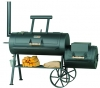 SMOKY FUN Party Wagon 20""